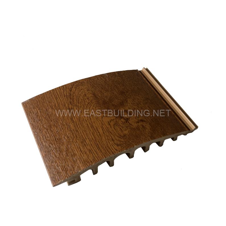 PVC Woodgrain Cladding AW1751