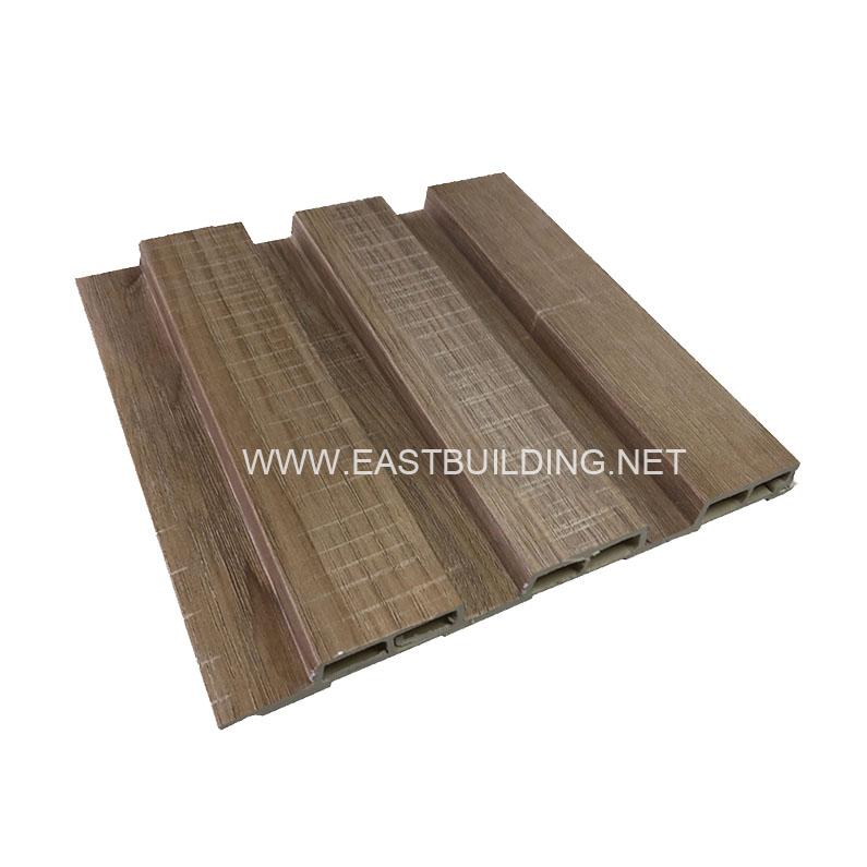 PVC Bamboo Composite M Model Cladding