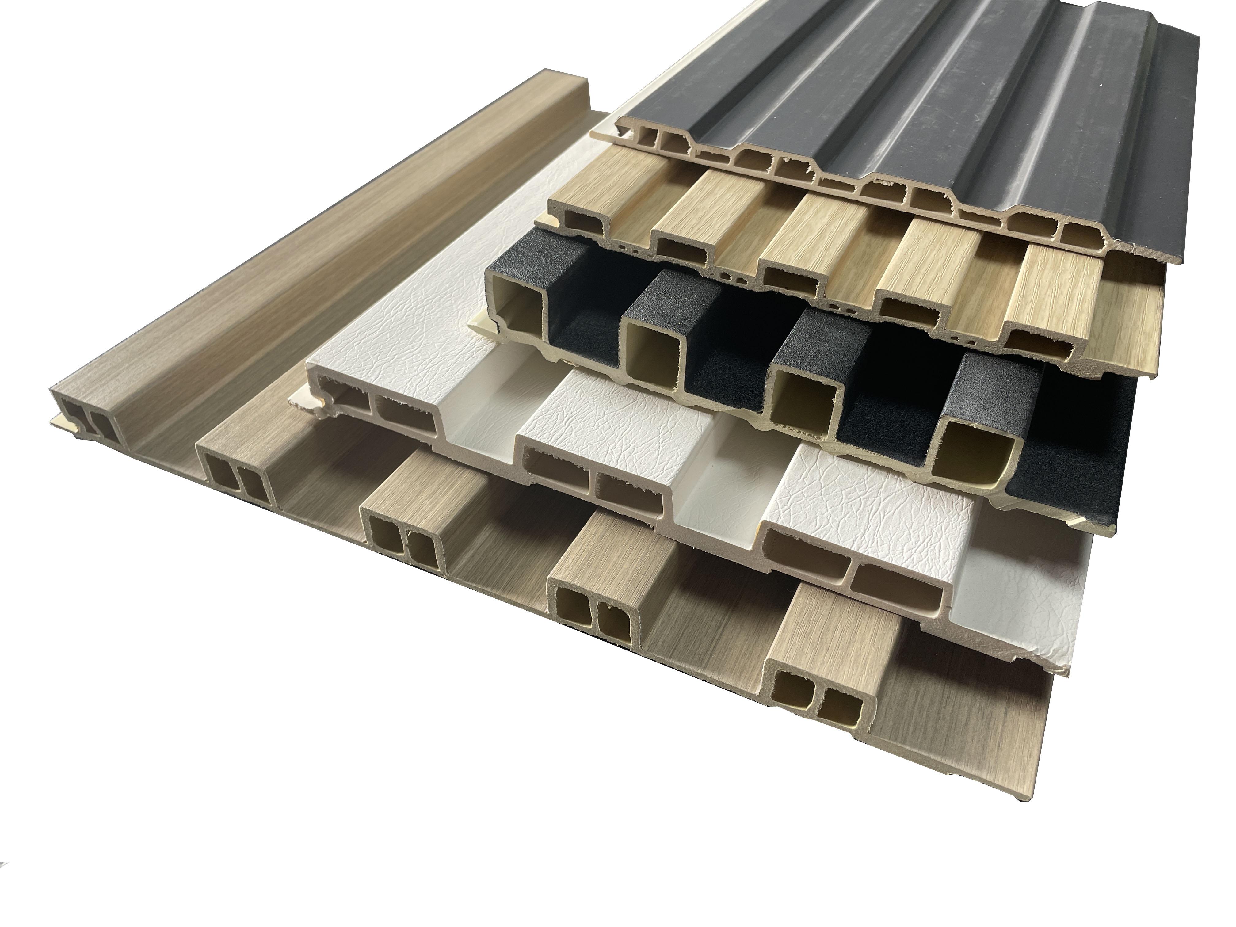 Full Ranges PVC Grating Panel