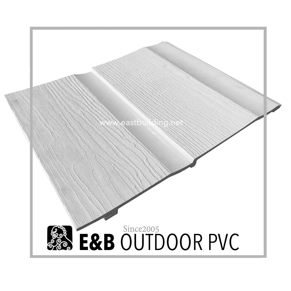 PVC Foam Cladding and Profiles