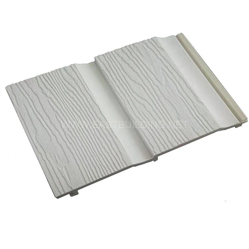 PVC External Cladding