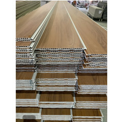 PVC Bamboo Panel