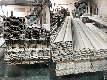 vinyl siding supplier