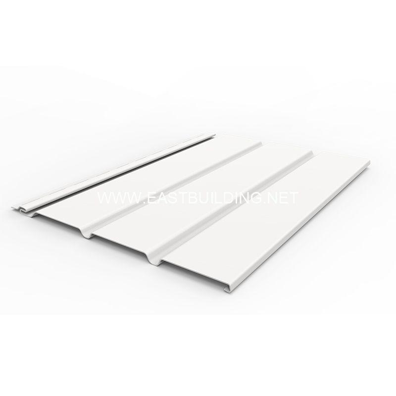 PVC Vinyl Siding Soffit Solid Model