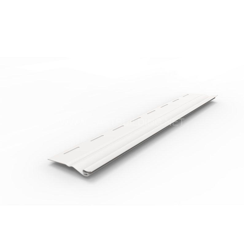 PVC Vinyl Siding Start Trim