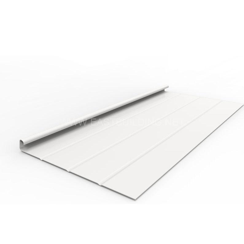 PVC Vinyl Siding Fascia