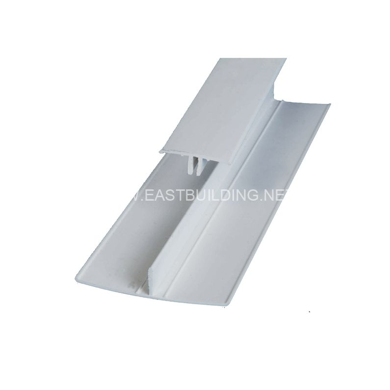 PVC Vinyl Foam Cladding Connect Trim