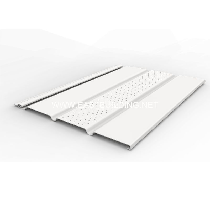 PVC Vinyl Siding Soffit-C Perforated Model