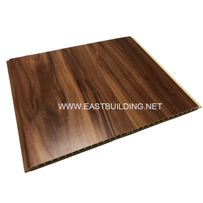 PVC Wood Grain Cladding Panel AW3031