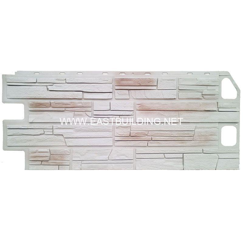 Plastic Stone panel