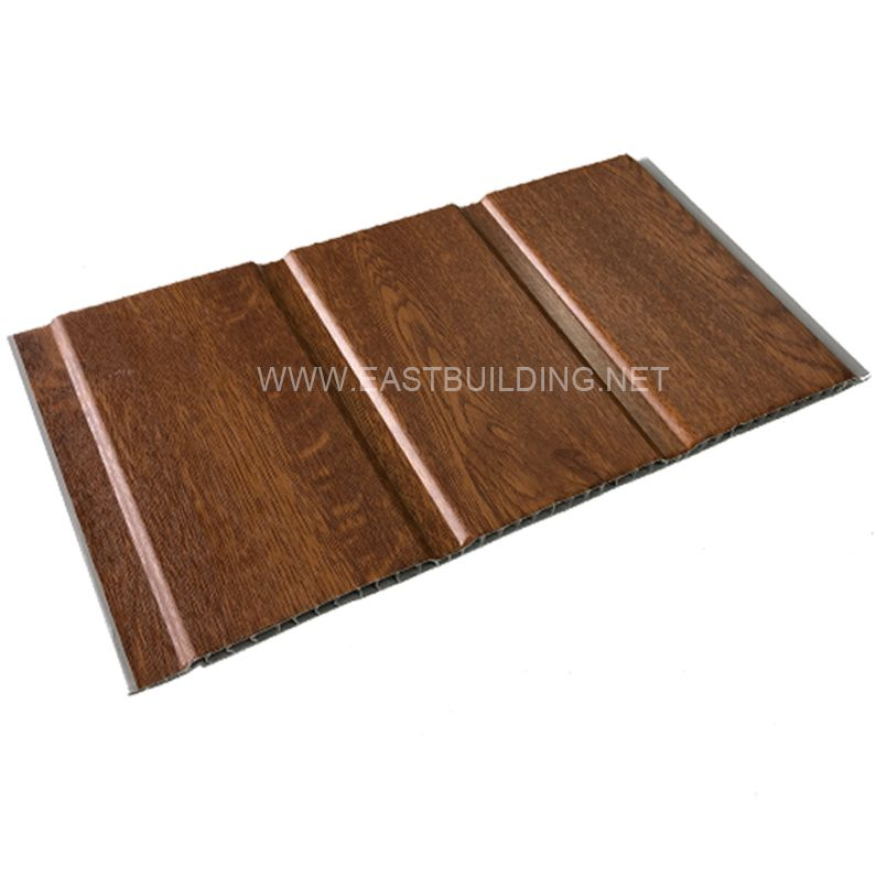 PVC Wood Grain Soffit & Cladding AW3032