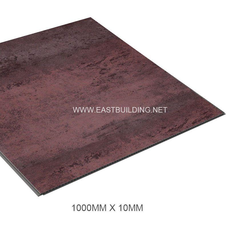 1m wide PVC cladding
