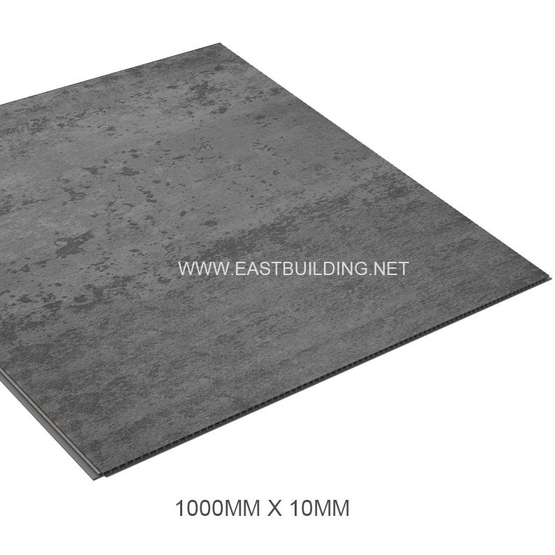 one meter wide PVC board