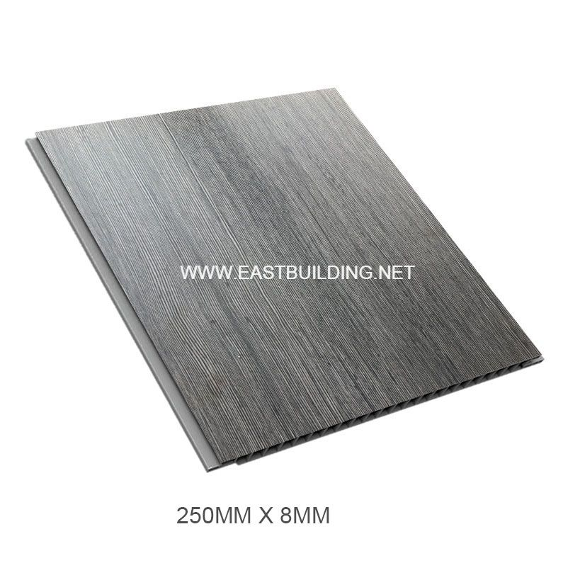 PVC Ceiling Cladding Wood Effect
