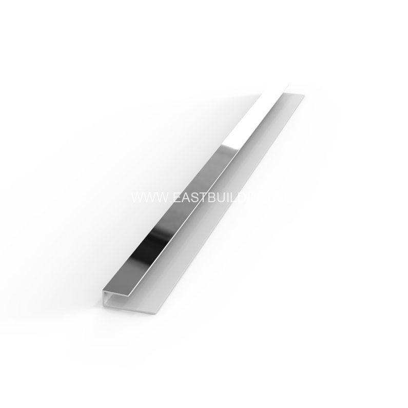 PVC silver
