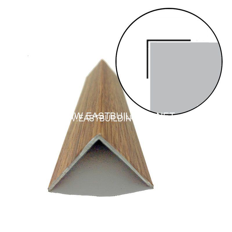 PVC L profile