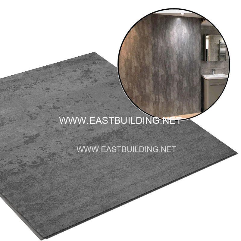 1m wide PVC panel