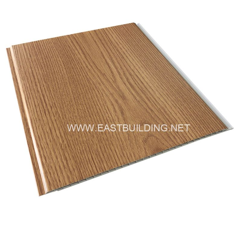PVC Ceiling Lamination effect
