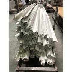 Our Company has PVC Vinyl Siding Exterior Corner on sale.