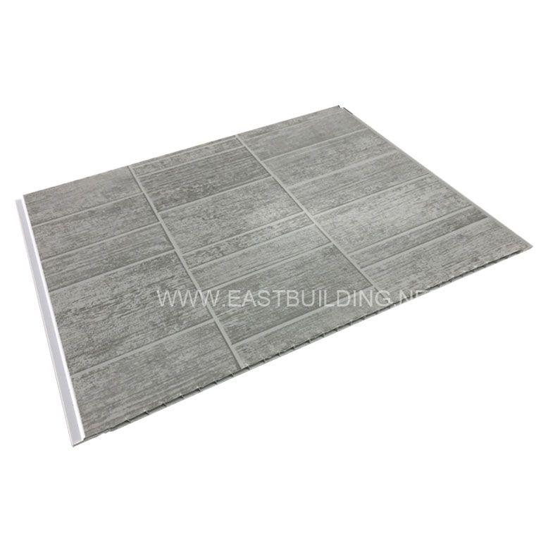 PVC 37.5cm Wide Panel