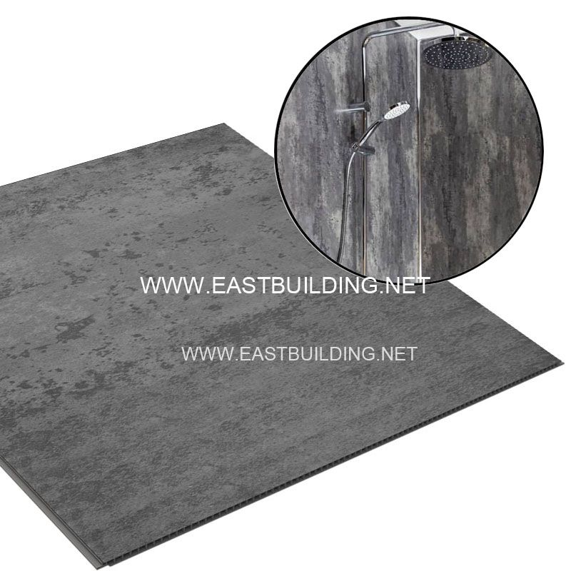 PVC 1m Wide Shower Cladding Board