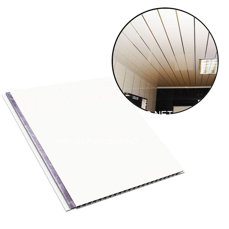 PVC 20cm Width Panels