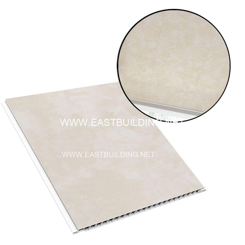PVC 25cm Width Panels