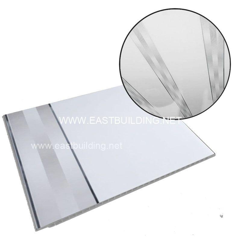 PVC 30cm Width Panels