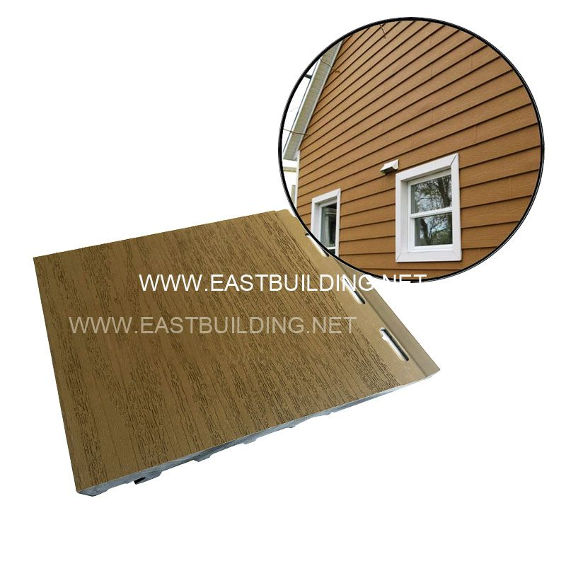 PVC Wood Grain Ceiling Cladding AW1502