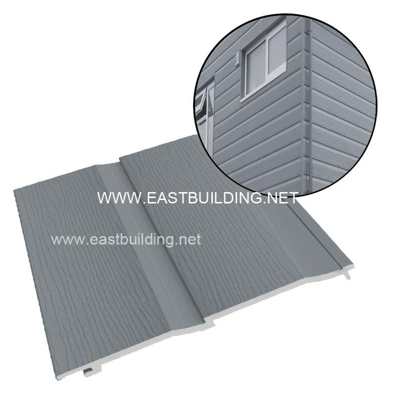 PVC Foaming Siding Board
