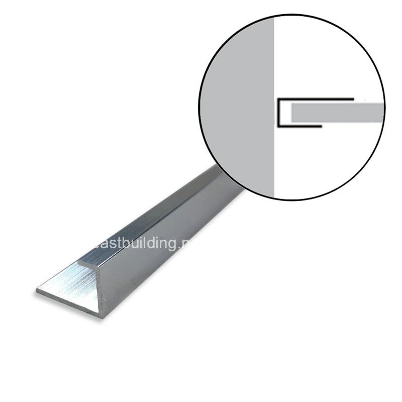 Aluminium trims for UK