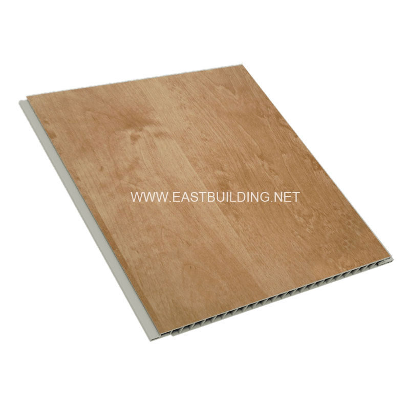 PVC 20cm Wide Panel