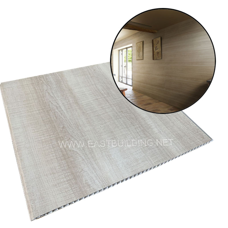 PVC 40cm Wide Panel
