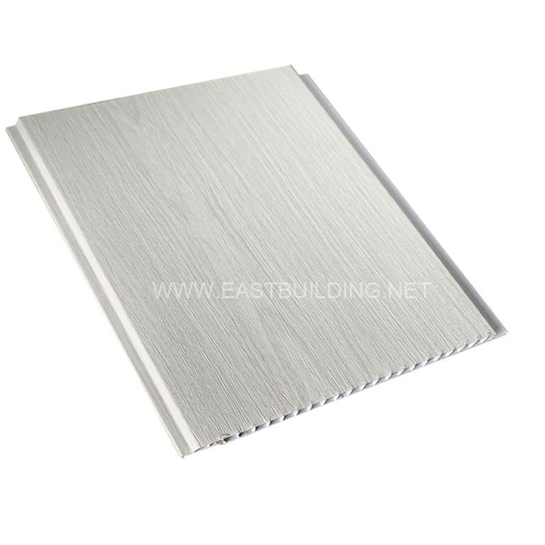 PVC 20cm Wide V-Groove Panel