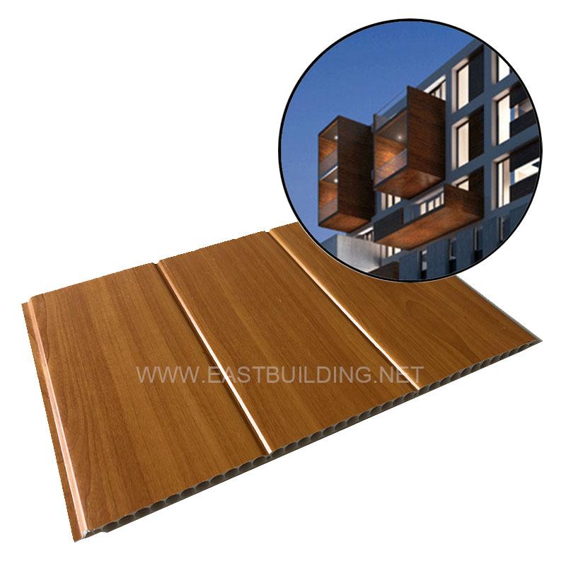 PVC Wood Grain Lining AW3030